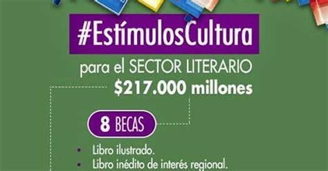 convocatorias ministerio de la mujer 2015 becas 2017 convocatoria de est 237 mulos para el sector literario 2015