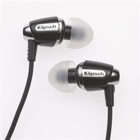 klipsch image s4 image s4 black in ear headphones klipsch