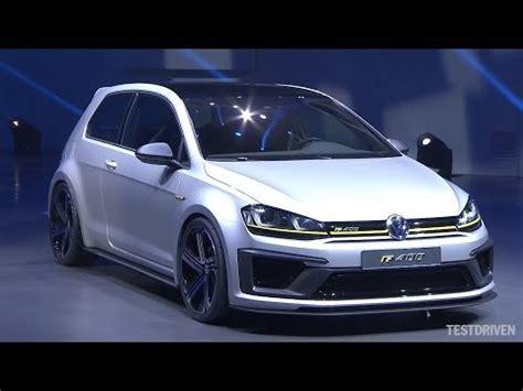 driving volkswagen concepts: tuned gti, 500 hp superbee