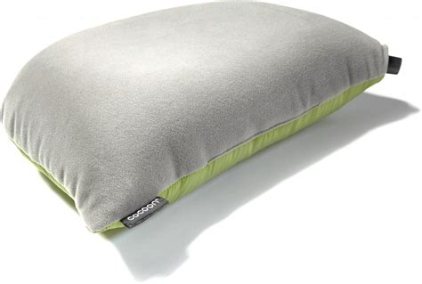 Cocoon Ultralight Air Pillow by Cocoon Air Ultralight C Pillow Review