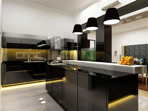 desain dapur kotor dan dapur bersih apa itu kitchen