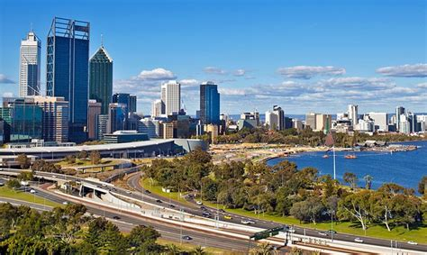 top rated tourist attractions  western australia