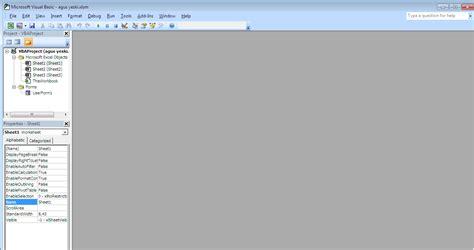 membuat hyperlink dengan vba belajar office cara membuat user form dengan vba excel