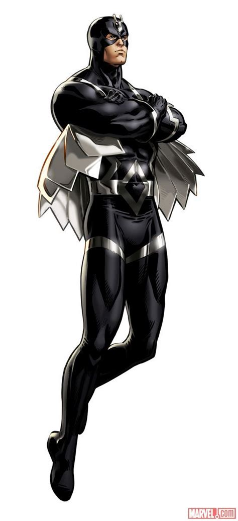 black bolt black bolt leader of the inhumans blackagar boltagon