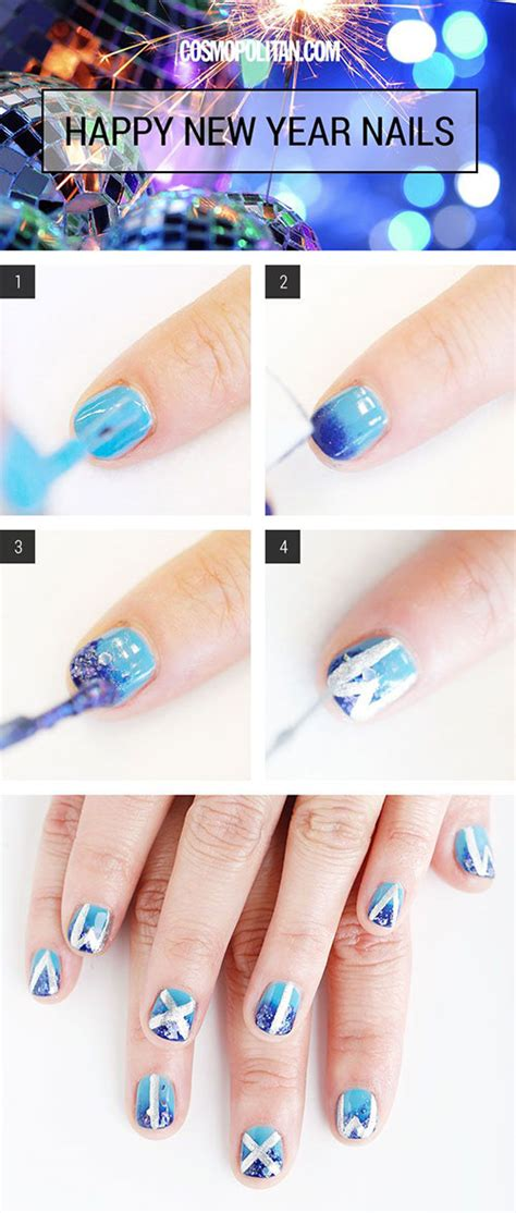 new year steps new year nail 2014 28 images nail trends for 2014 the