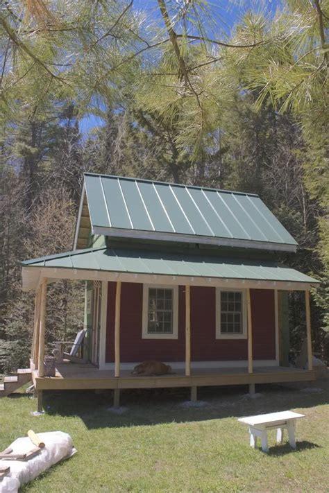 vermont    shed  loft shed  loft tiny