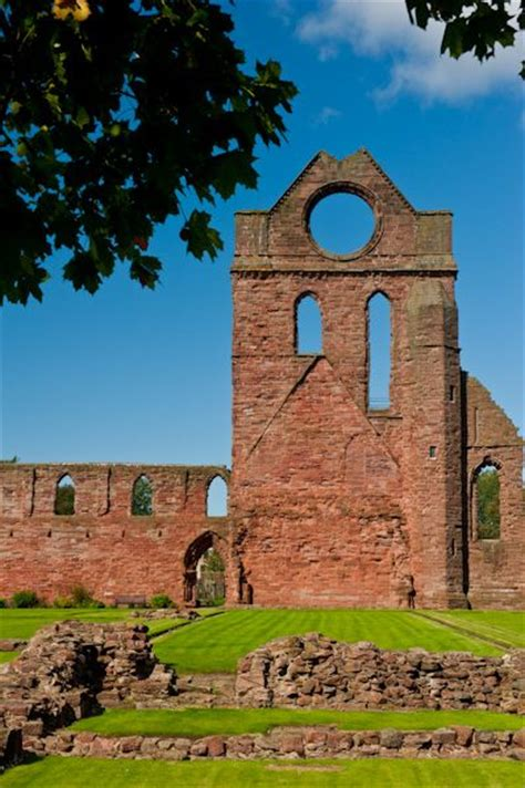 houses to buy in arbroath arbroath abbey photo the round o