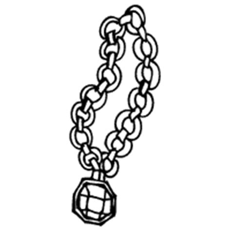coloring page necklace jewelry 187 coloring pages 187 surfnetkids