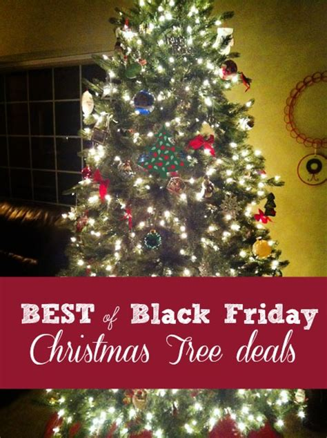 best black friday christmas tree deals best tree deals black friday 2013