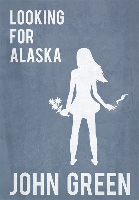 book report looking for alaska looking for alaska cover by yinyuhua on deviantart