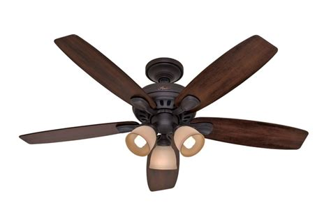 Hunter 52 Inch Highbury Ceiling Fan The Home Depot Canada