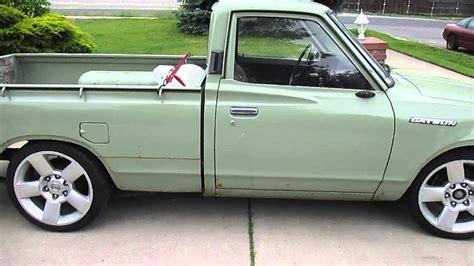 Paket Wheels Datsun 620 datsun 620 2