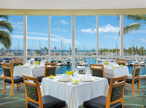 Kamaaina Friendly Hotel Hosts Festive Holiday Specials Hawaii Prince Hotel Buffet