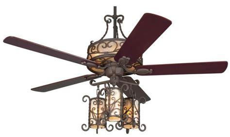 ceiling fan in spanish light kit ceiling fan spanish lighting pinterest