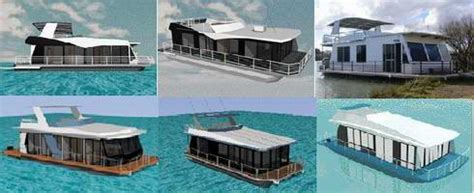 sailfish boats construction houseboat plans on how to build a houseboat with free