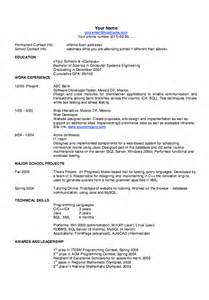 Good Resume Design Examples by Good Resume Templates Professional Resumes Design