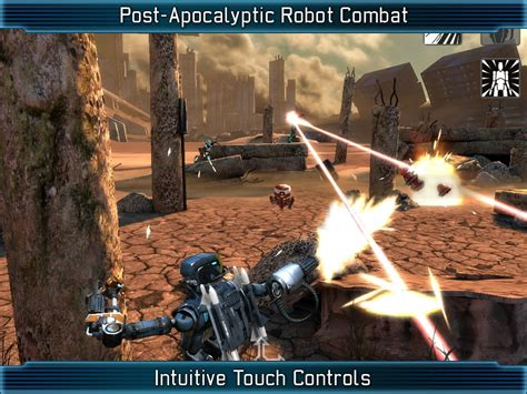 epoch 2 apk the post apocalyptic robot saga continues in epoch 2 androidshock