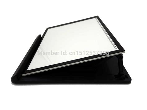 kenting multifunction holder for huion tracing board led