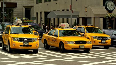 new york taxi car no more uber taxis for nyc animal