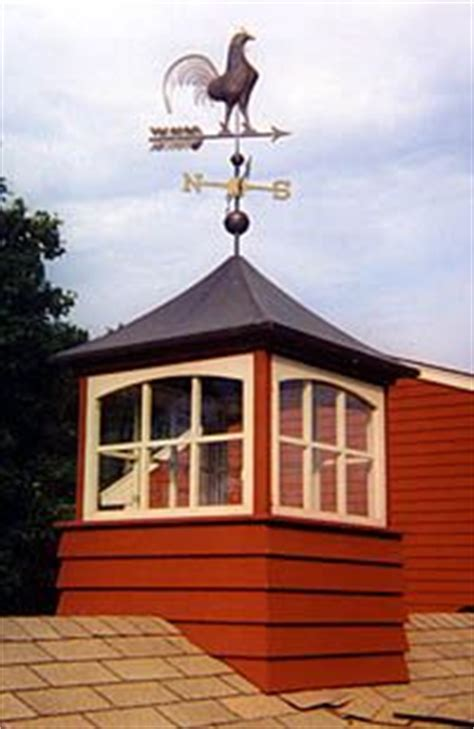 Barn Cupola Size How To Properly Size Weathervanes East Coast