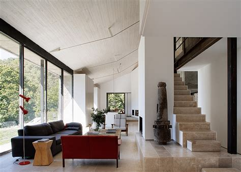 maison home interiors modern rustic home interior the interior designs