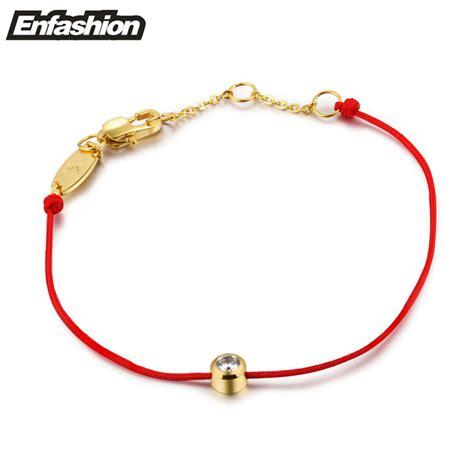 Handmade Gold Bracelet - aliexpress buy fashion line bracelet