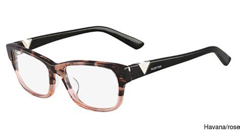buy valentino v2614 frame prescription eyeglasses