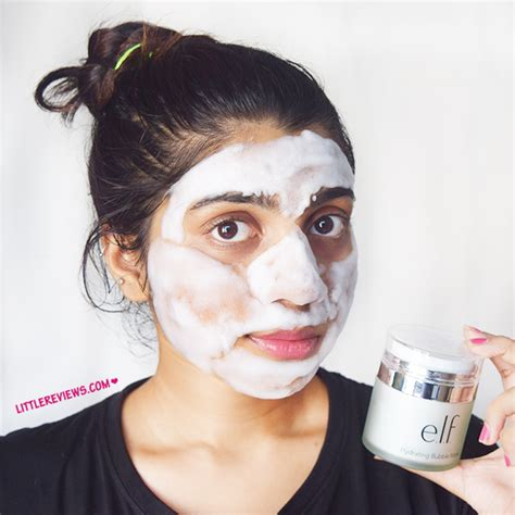 e l f hydrating moisturizer e l f hydrating mask review reviews