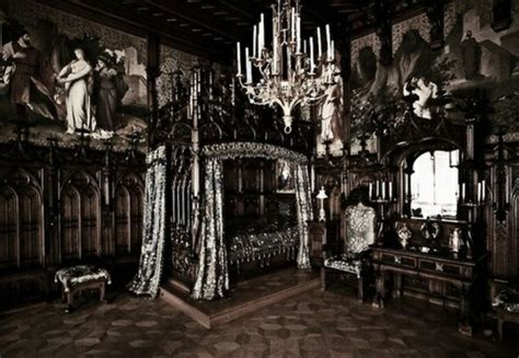 goth room 34 intriguing ideas for gothic rooms room decorating