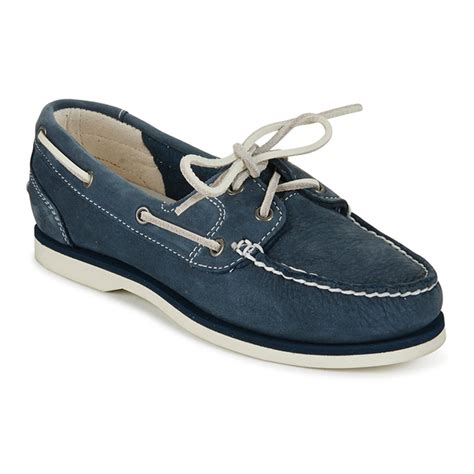 navy boat shoes womens timberland women s classic boat shoes navy blue womens