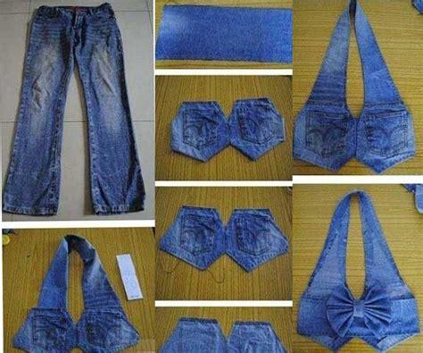 como decorar un jeans en casa ideas para reciclar y reutilizar ropa vieja ecolog 237 a hoy