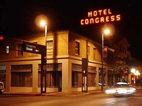 the congress hotel tucson | 2018 world's best hotels