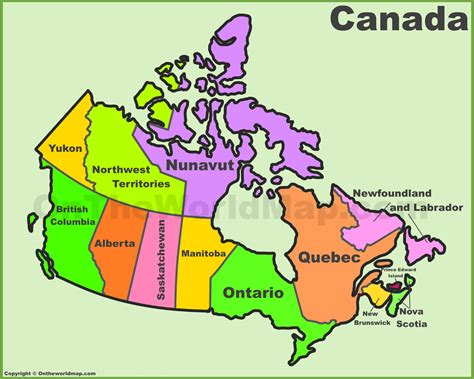 canadian map of provinces and territories map with capitals and territories of canada pictures to