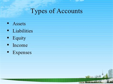 Mba Finance Types by The Balance Sheet Ppt Bec Doms Bagalkot Mba Finance