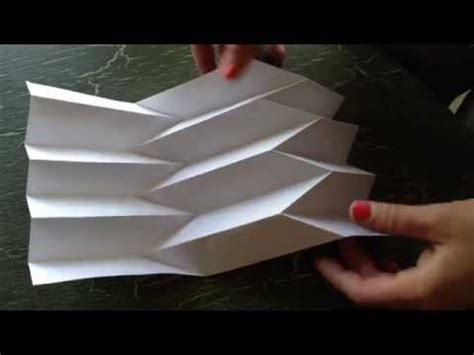 Myth Busters Folding Paper - folded mp4
