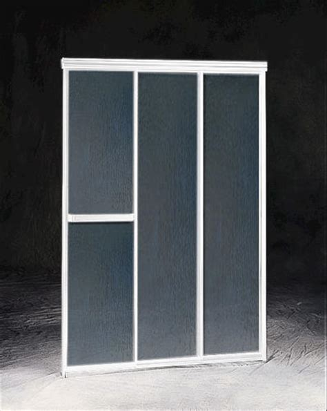three panel shower door three panel shower door china three sliding panel shower
