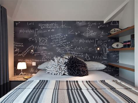 20 Fun And Cool Teen Bedroom Ideas Freshome Com Ways To Decorate Bedroom Walls