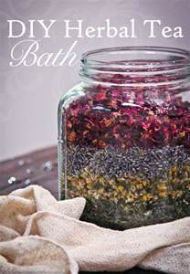 Diy herbal bath teas make great holiday gifts bulk herb