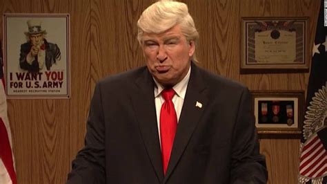 donald trump snl snl gets trump and o reilly just right