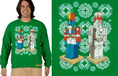 Sweater Topimus De 26 best images about more than meets the eye on perler bead patterns