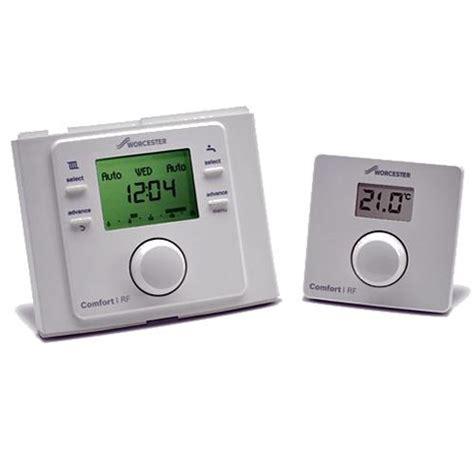 comfort controller 7733600001 worcester comfort 1 rf digital room thermostat