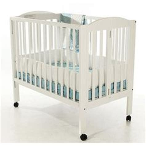 Fold Away Crib Size by Delta Fold Away Portable Crib Choose Your Finish