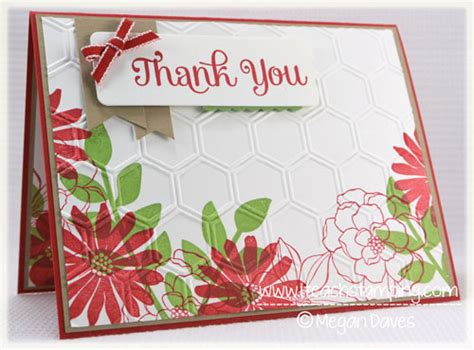 make photo thank you cards how to make a handmade thank you card i teach sting