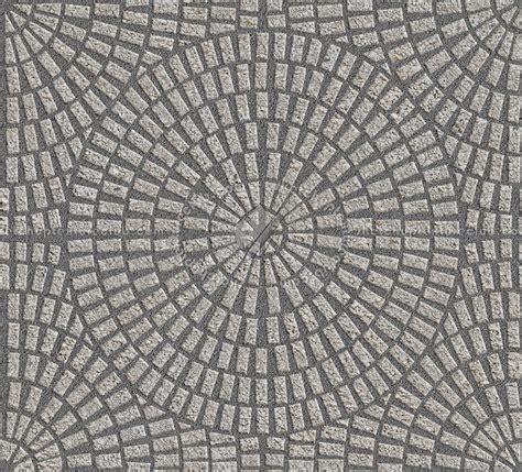 Black Oriental Rugs by Cobblestone Paving Texture Seamless 06410