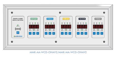gas alarm system medimaxkorea co ltd