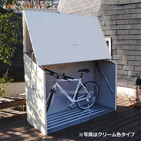 Small Bike Shed by Sotoyashop Ex Rakuten Global Market Outdoor Sheds And