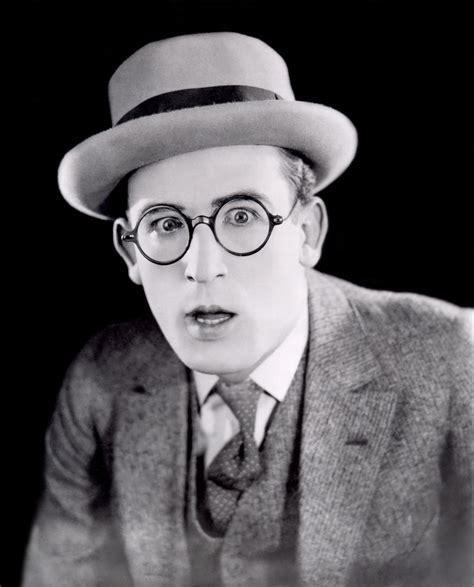 film comedy actors harold lloyd