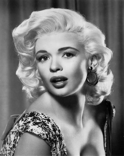 film actress blonde hair iconic blonde actresses jayne mansfield famous blondes