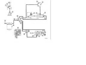 mack maxitorque transmission mack wiring diagram free