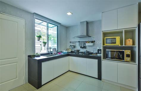 Kitchen Malaysia by Malaysia Most Common Kitchen Countertops Renof Article
